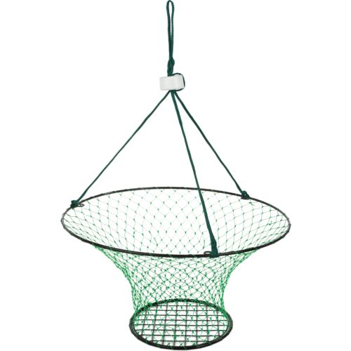 H2O XPRESS™ Heavy-Duty 2-Ring Crab Net