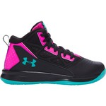 Under Armour™ Girls' PS Jet Basketball Shoes