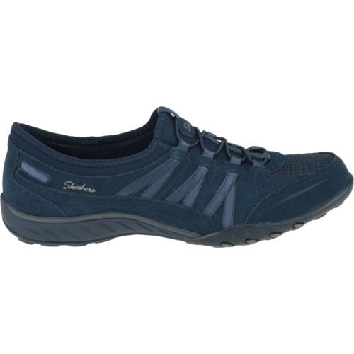 SKECHERS Women's Relaxed Fit® Breathe Easy Moneybags Shoes