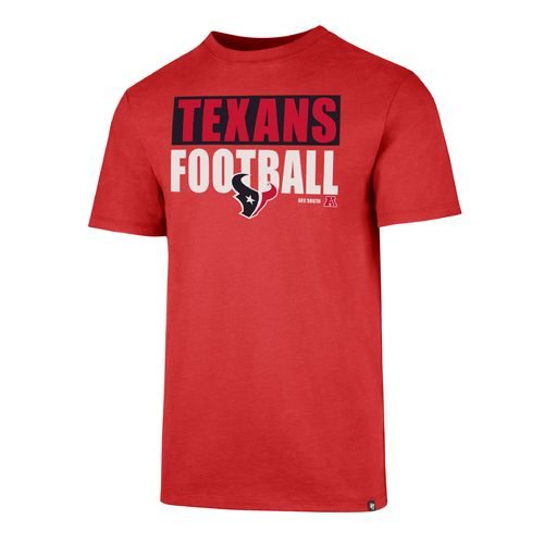 '47 Houston Texans Football Club T-shirt