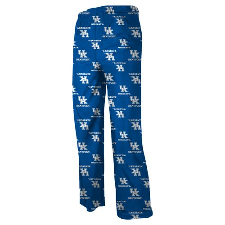 adidas™ Boys' University of Kentucky Printed Sleep Pant