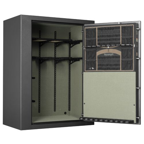 Browning™ Sporter The Beast BST40 Extra-Wide 56-Gun Safe - view number 2
