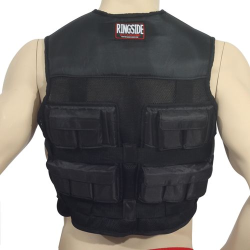 Ringside Adults' Weighted Vest - view number 3