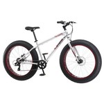 Mongoose Men's Malus 26 in 7-Speed Fat-Tire Cruiser Bicycle - view number 3