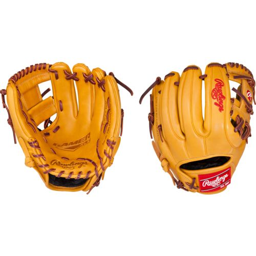 "Rawlings® Gamer XLE 11.5"" Infield Baseball Glove"