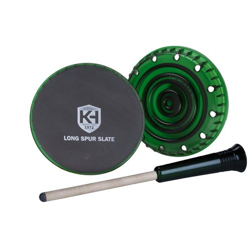 Knight & Hale Long Spur® Slate Turkey Call