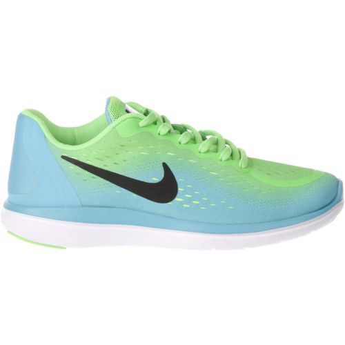 Nike Girls' Flex RN 2017 Running Shoes