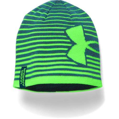 Under Armour Boys' Billboard 2.0 Beanie