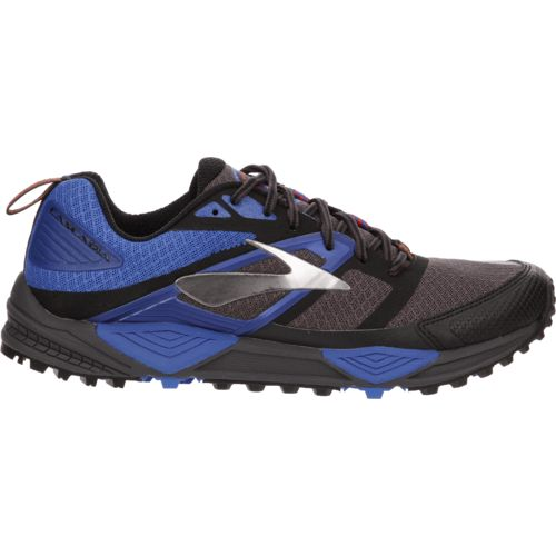 Brooks Men's Cascadia 12 Trail Running Shoes - view number 1