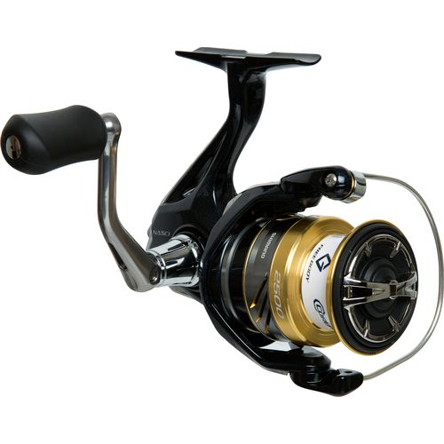 Shimano NASCI Spinning Reel - view number 2