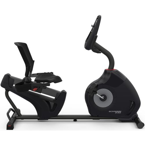 Schwinn® 230 Recumbent Exercise Bike - view number 7