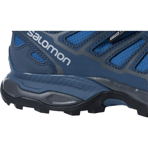 Salomon Men's X ULTRA PRIME CS WP Hiking Shoes - view number 7