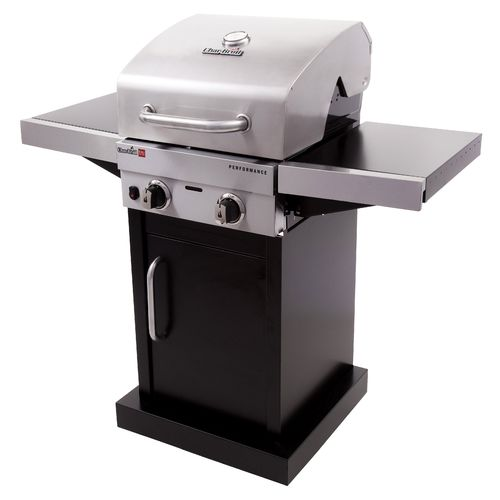 Char-Broil® Performance Series™ 2-Burner Gas Grill - view number 3