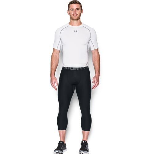 Under Armour Men's HeatGear Armour 3/4 Legging - view number 5