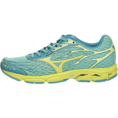 Display product reviews for Mizuno Women's Wave Catalyst Running Shoes