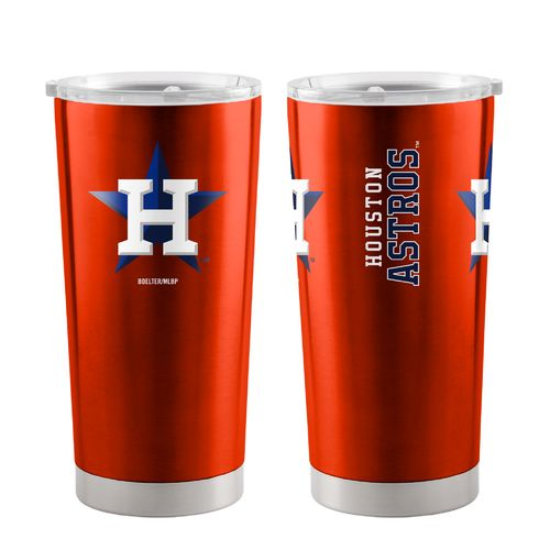 Boelter Brands Houston Astros Away 20 oz Ultra Tumbler - view number 1