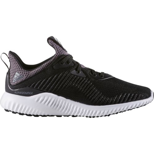 adidas Boys' Alphabounce J Running Shoes - view number 1
