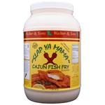 Slap Ya Mama 1-Gallon Cajun Fish Fry Seasoning - view number 1