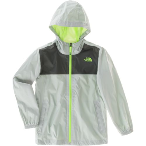 The North Face Boys' Zipline Rain Jacket - view number 4
