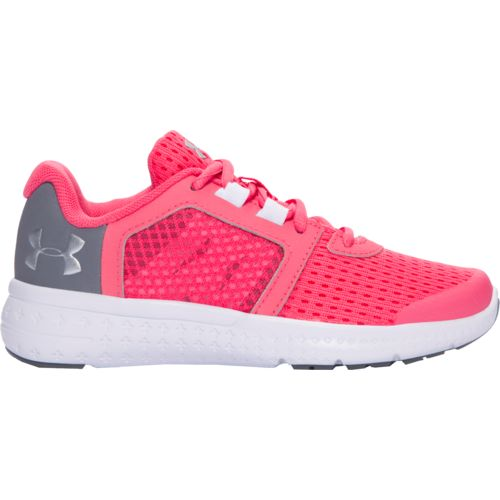 Under Armour Girls' Micro G Fuel Running Shoes