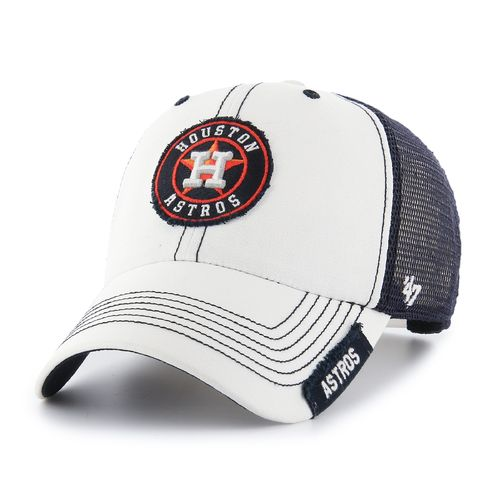 '47 Houston Astros Houch Clean Up Cap