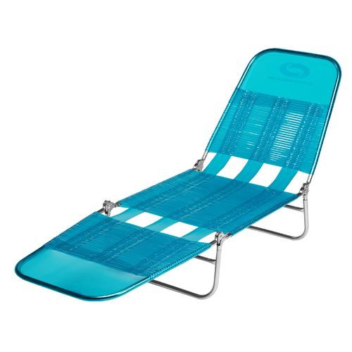 Display product reviews for Mosaic Vinyl Strap Lounger