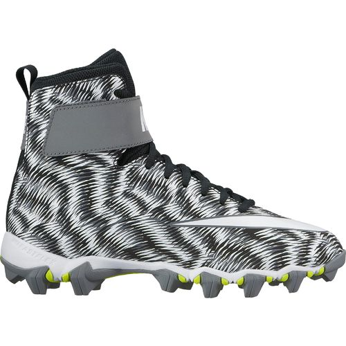 Display product reviews for Nike Boys' Force Savage Shark Football Cleats