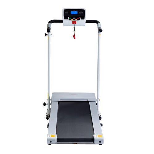 Sunny Health & Fitness Easy Assembly Folding Treadmill - view number 4
