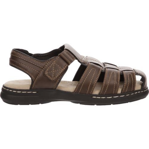 Display product reviews for Magellan Outdoors Men's Whitefish II Casual Sandals