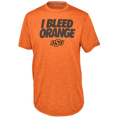 Champion™ Men's Oklahoma State University Touchback T-shirt