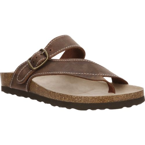 Mountain Sole Women's Footbed Sandals - view number 2