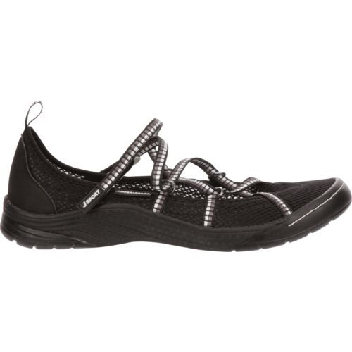 Display product reviews for J SPORT® Women's Sideline Casual Flat Shoes