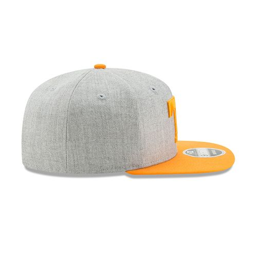 New Era Men's University of Tennessee Original Fit 9FIFTY® Cap - view number 5