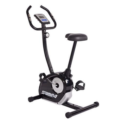 Stamina Magnetic Upright Exercise Bike - view number 1