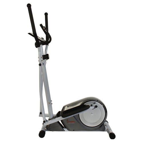 Sunny Health & Fitness Magnetic Elliptical Trainer - view number 1