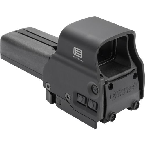EOTech 558 HOLOgraphic Weapon Sight - view number 4