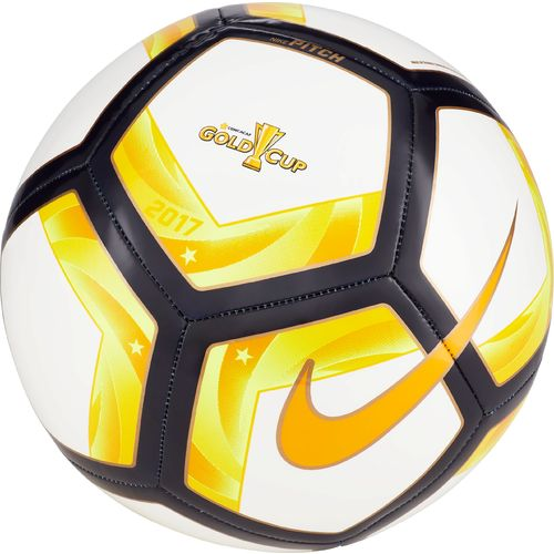 Nike Size 5 Gold Cup Soccer Ball