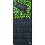 Magellan Outdoors Kids' 45 Degree F Reversible Sleeping Bag with Pillow - view number 2