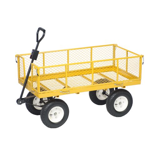 Display product reviews for Academy Sports + Outdoors Max-1000 Dock/Utility Cart