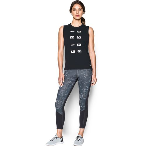 Under Armour Women's Girl Boss Muscle Tank Top - view number 5
