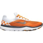 Nike Men's University of Tennessee Free Trainer V7 Week Zero Training Shoes - view number 1