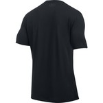 Under Armour Men's Stacked Wordmark Fill T-shirt - view number 2