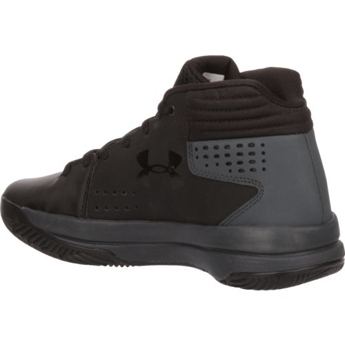 Under Armour Boys' Jet GS Basketball Shoes - view number 1