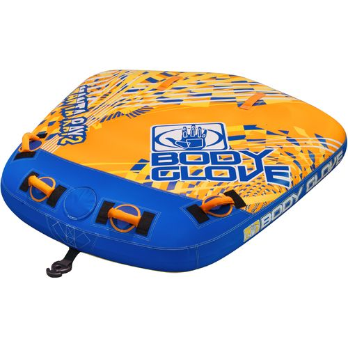 Body Glove Manta Ray 2-Person Inflatable Tube