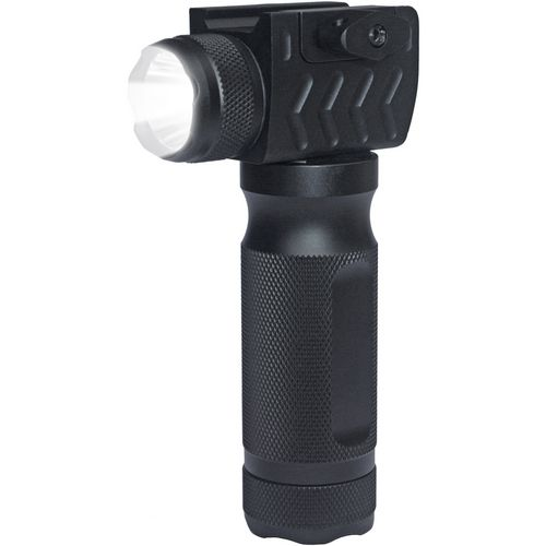 DMA Inc. Flashlight Foregrip - view number 1