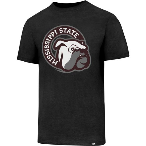 '47 Mississippi State University Secondary Knockaround Club T-shirt - view number 1
