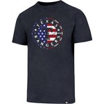 '47 Texas Rangers Star Spangled Banner Club T-shirt - view number 1