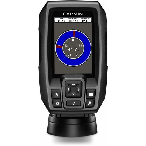 Garmin STRIKER 4 CHIRP Sonar/GPS Fishfinder Combo - view number 14