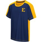 Colosseum Athletics Boys' East Tennessee State University Short Sleeve T-shirt - view number 1