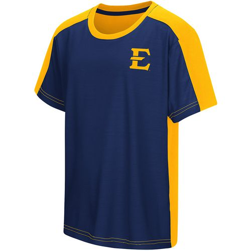Colosseum Athletics Boys' East Tennessee State University Short Sleeve T-shirt